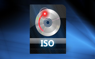 ISO-Image